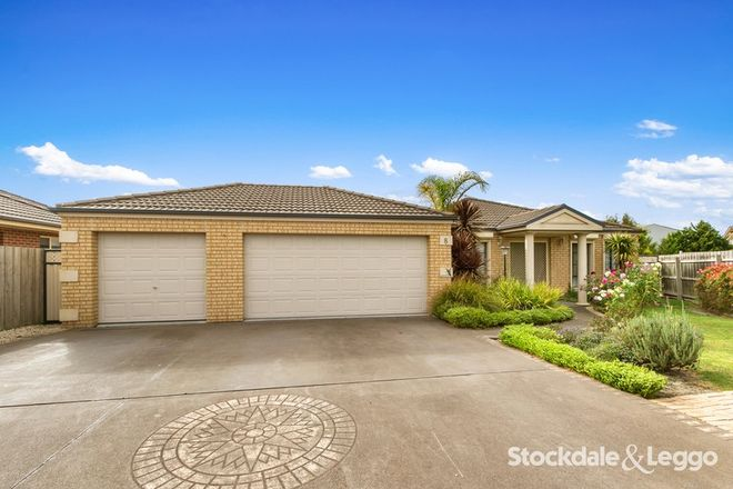 Picture of 8 Joanne Court, MORWELL VIC 3840