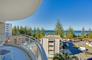 Picture of 5C/3 Second Avenue, Burleigh Heads QLD 4220