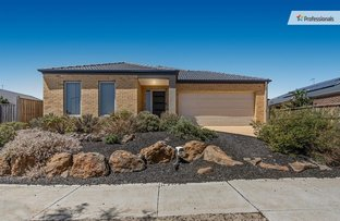 Picture of 52 Arnolds Creek Boulevard, Melton West VIC 3337