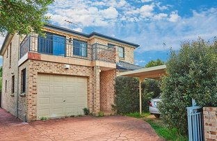 Picture of 43 Essington Street, Wentworthville NSW 2145