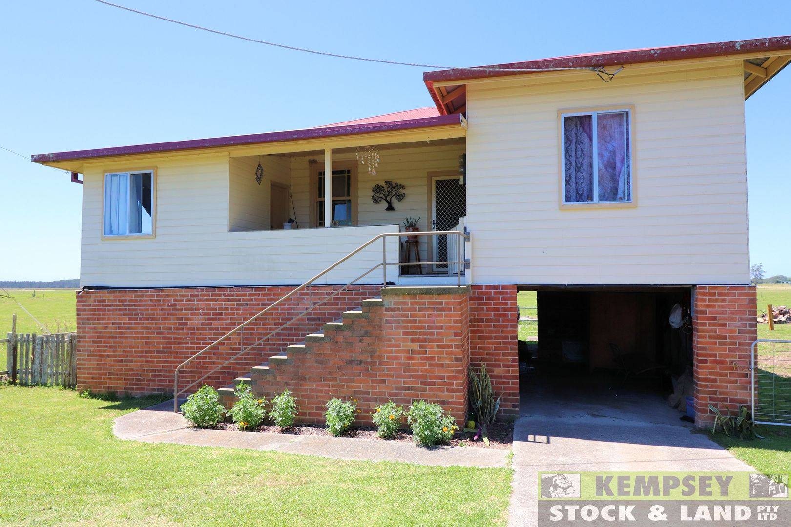 441 Kinchela Creek Right Bank Rd, Kinchela NSW 2440, Image 0