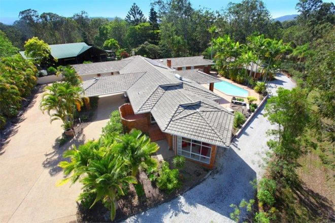 Picture of 314 Gilston Road, NERANG QLD 4211