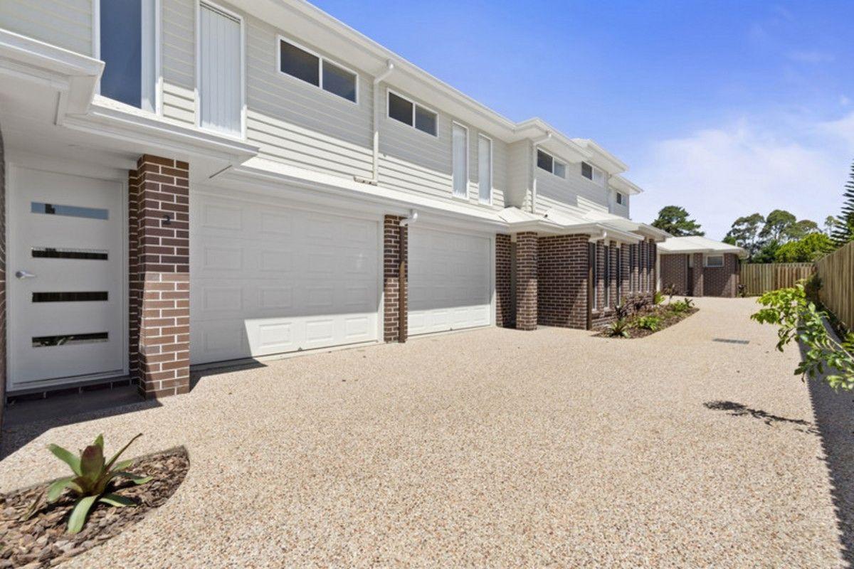 3/10 Morton Street, South Toowoomba QLD 4350, Image 1