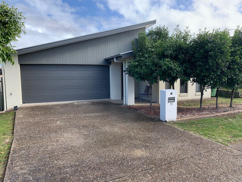 11 Moogerah Boulevard, Redbank Plains QLD 4301, Image 0