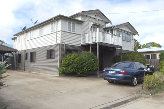 Picture of 14A Normanby St, BUNDABERG SOUTH QLD 4670