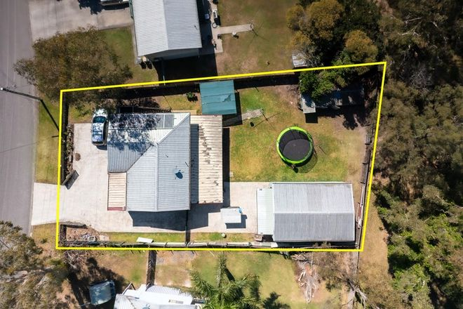 Picture of 9 Londy Street, EAGLEBY QLD 4207