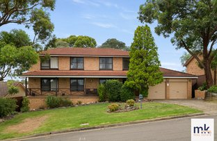 Picture of 7 Clerkenwell Street, Ambarvale NSW 2560
