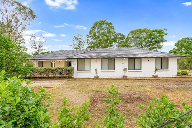 Picture of 84 Crooked Lane, NORTH RICHMOND NSW 2754