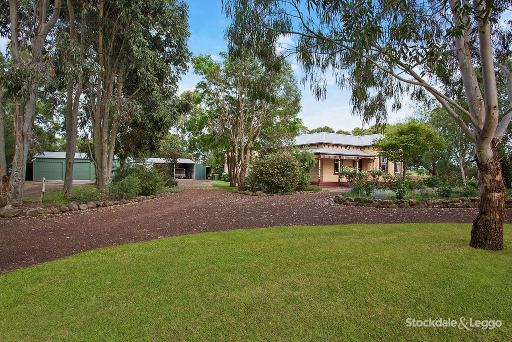 279 Dunnes Road, Winslow VIC 3281, Image 1