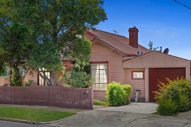 Picture of 81 Paxton Street, SOUTH KINGSVILLE VIC 3015