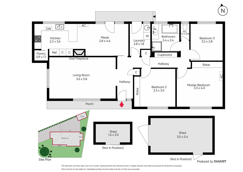 49 Meerlu Avenue Frankston Vic 3199 House For Sale Domain
