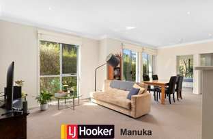Picture of 8/57 Lowanna Street, Braddon ACT 2612