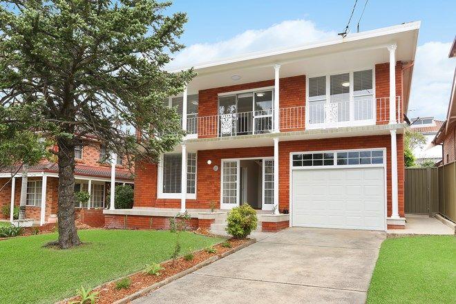 Picture of 81 Woolooware Road, WOOLOOWARE NSW 2230