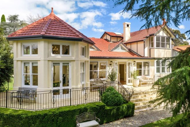 Picture of 3 Church Street, BOWRAL NSW 2576