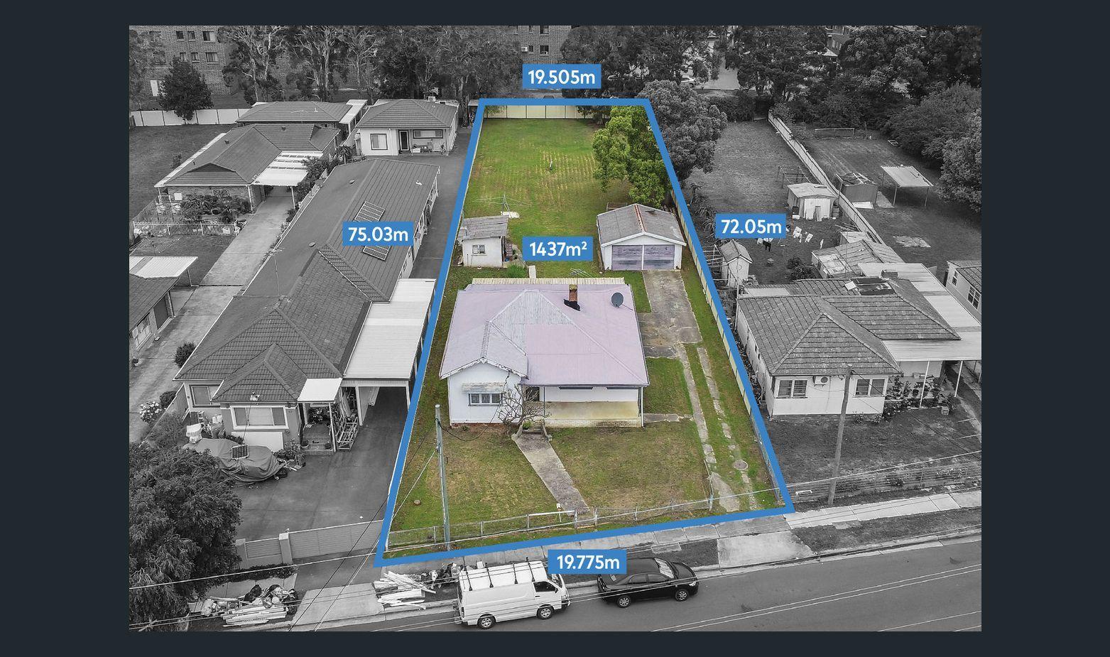 44 CURTIN STREET, Cabramatta NSW 2166, Image 2