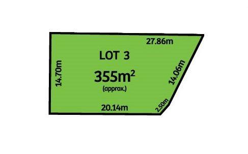 "Lot 3 ""Marchand Rise"" via Marchand Street, Murray Bridge SA 5253, Image 1"