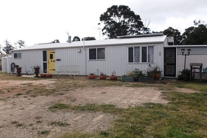 Picture of 384 Sorrento Road, DALVEEN QLD 4374