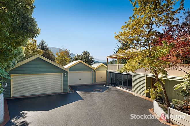 Picture of 11-13 Boronia Road, WARBURTON VIC 3799