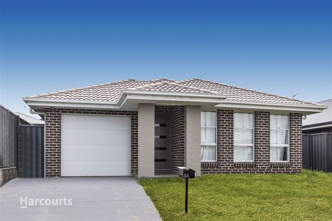 44 Flemmings Crescent, HORSLEY NSW 2530