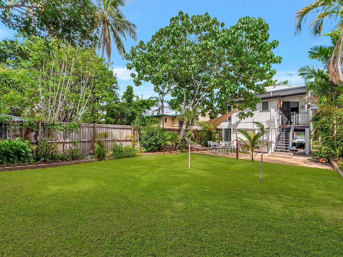 23 Lumley Street, Parramatta Park QLD 4870, Image 1