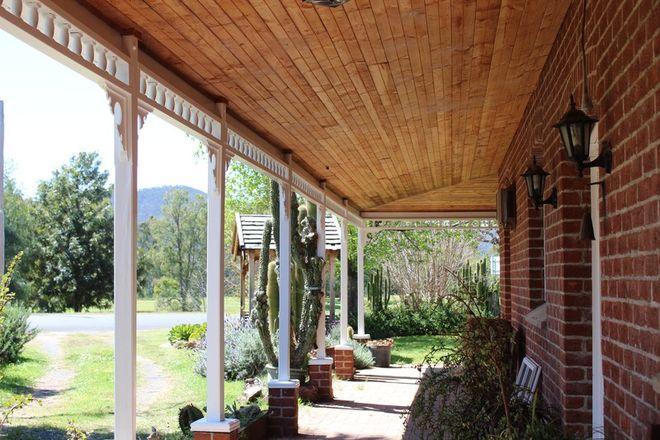 Picture of 6 Gwydir Terrace, BINGARA NSW 2404