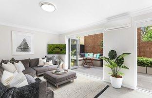 Picture of 3/4 Warners Avenue, North Bondi NSW 2026