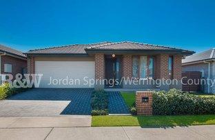 11 Crimson Street, Jordan Springs NSW 2747
