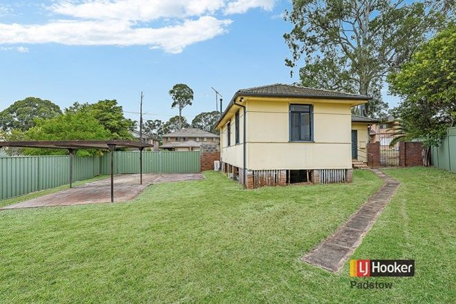 Picture of 20 Cory Avenue, PADSTOW NSW 2211