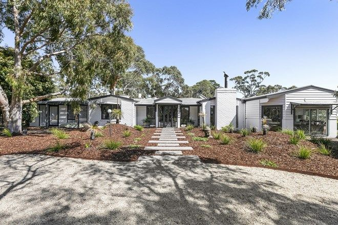 Picture of 35 Eagle Point Road, BELLBRAE VIC 3228
