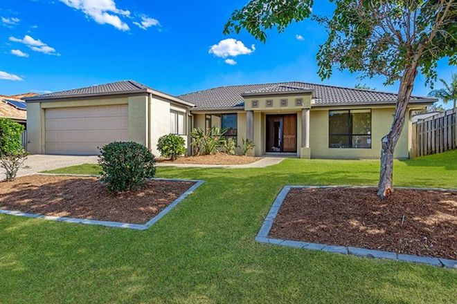 Picture of 24 Camphor Wood Court, ROBINA QLD 4226
