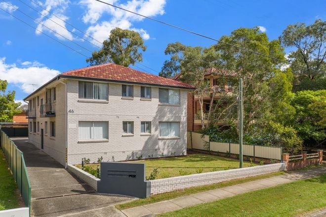 Picture of 46 Birmingham Street, MERRYLANDS NSW 2160