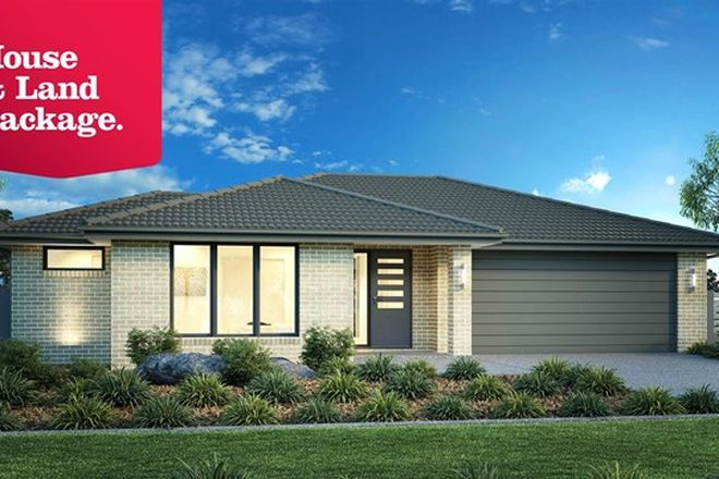 Picture of Lot 5, 173 Grano Street, ARARAT VIC 3377