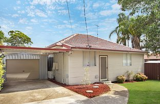 Picture of 38 Jill St, Marayong NSW 2148