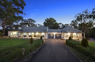 Picture of 225A Cabbage Tree Road, Grose Vale NSW 2753