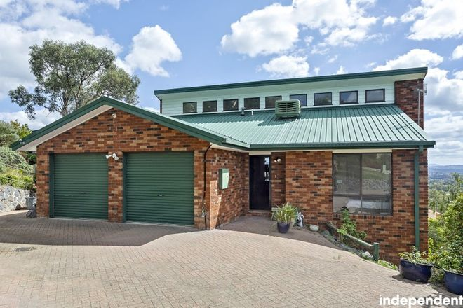 Picture of 8 Purnell Place, CALWELL ACT 2905
