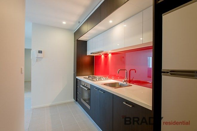 Picture of 2302/8 Sutherland Street, MELBOURNE VIC 3000