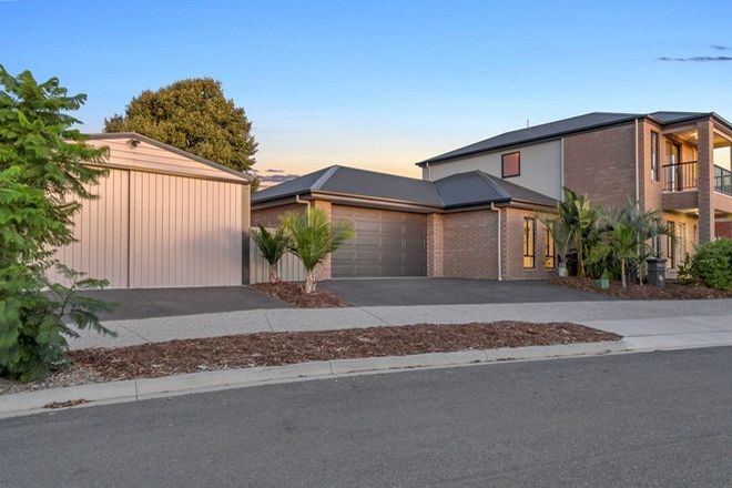 Picture of 38 Mori Street, WOODCROFT SA 5162