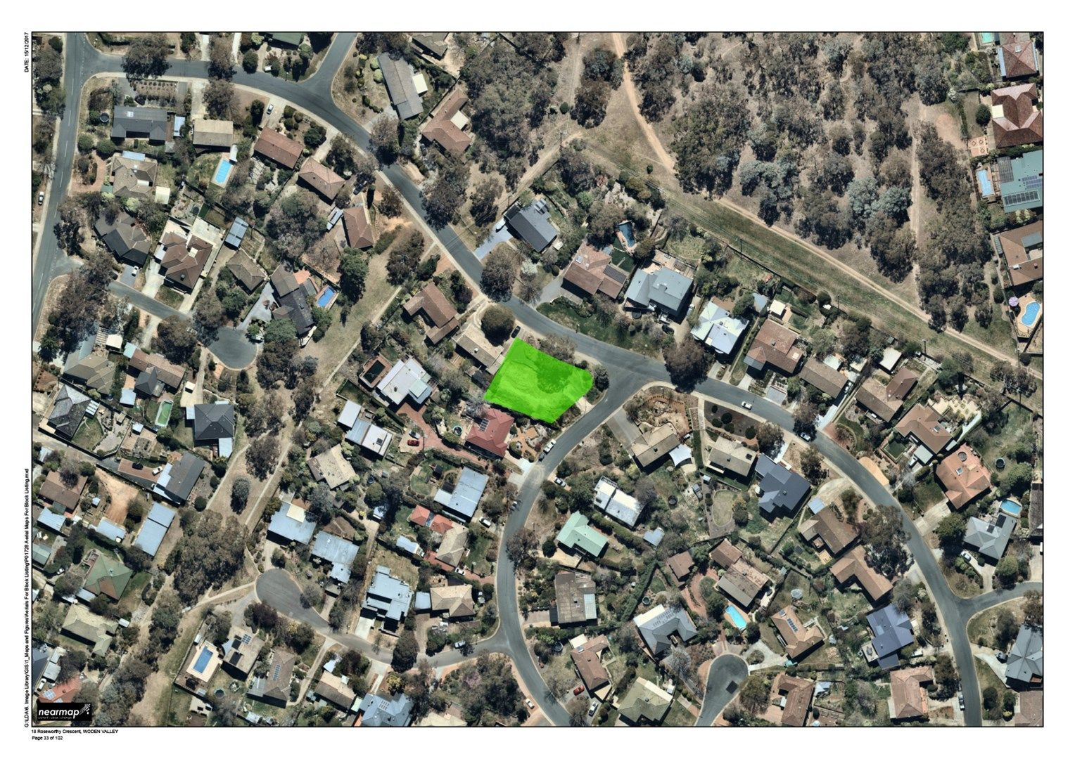 18 Roseworthy Crescent, Farrer ACT 2607, Image 0