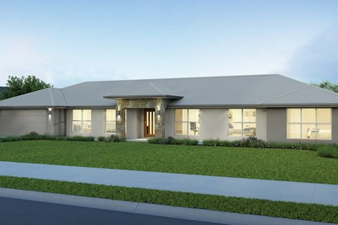 Picture of Lot 24 Stanton Cross Drive, The Crossing Estate, KARALEE QLD 4306
