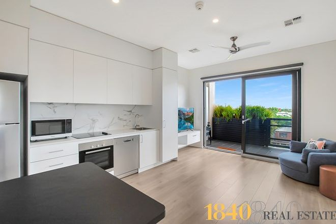 Picture of 305/129 Churchill Road, PROSPECT SA 5082