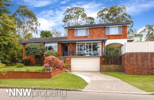 Picture of 59 Eastcote Road, North Epping NSW 2121