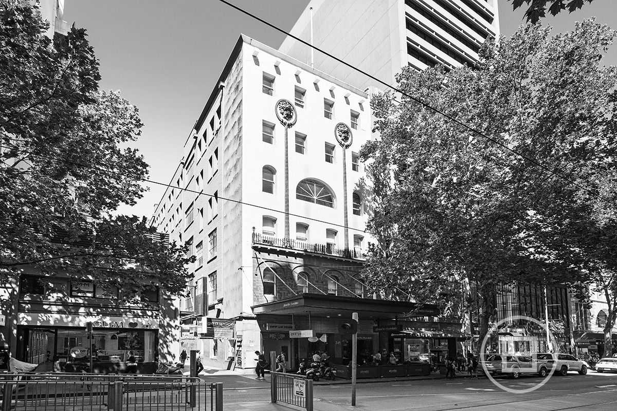 43/243 Collins Street, Melbourne VIC 3000, Image 0