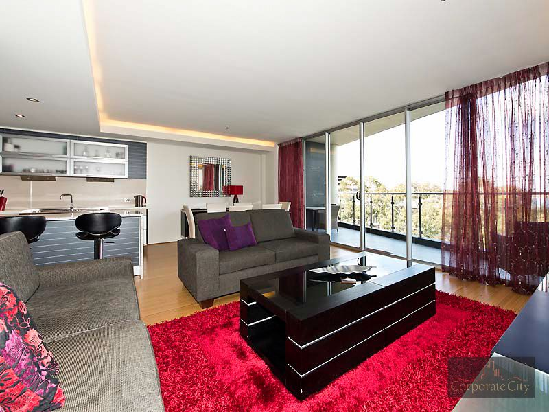 27/22 St Georges Terrace, Perth WA 6000, Image 1