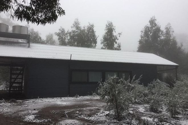 Picture of 563 Bunstons Road, TOLMIE VIC 3723