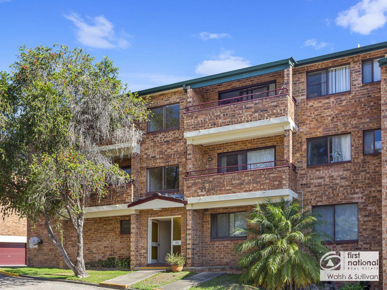42/321 Windsor Road, Baulkham Hills NSW 2153, Image 0