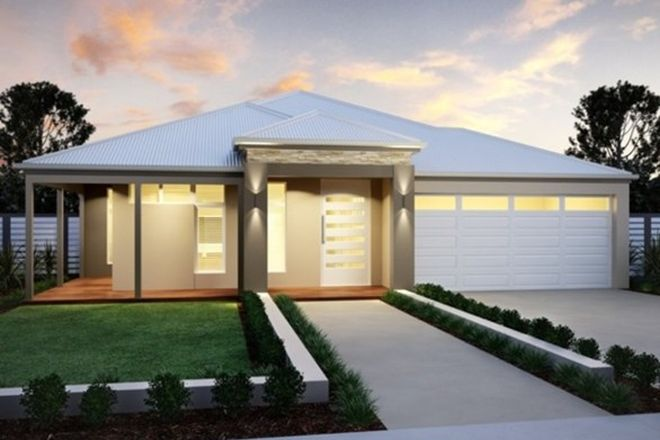 Picture of 284 Southern River Road, SOUTHERN RIVER WA 6110