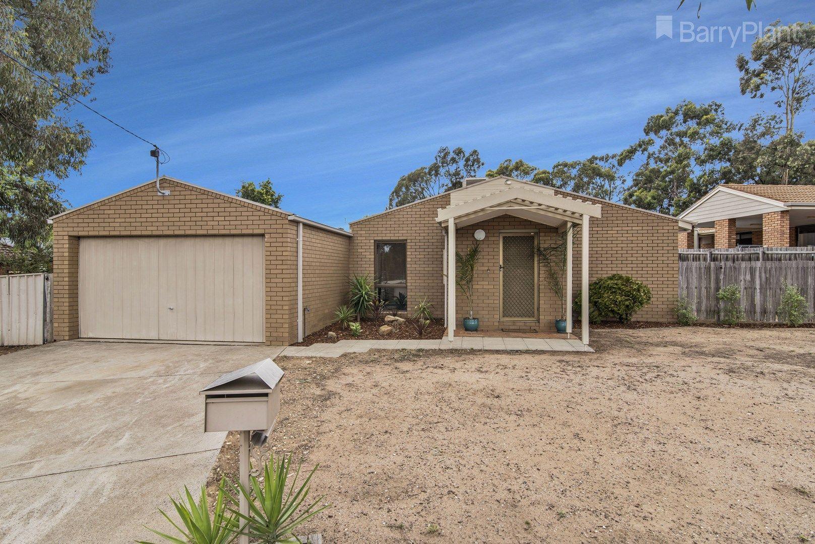 88 Browning Street, Kangaroo Flat VIC 3555, Image 0