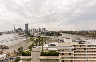 Picture of 1003/9 Christie Street, South Brisbane QLD 4101