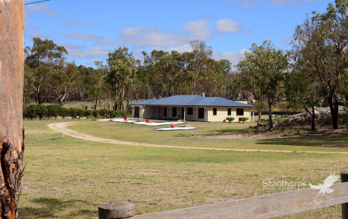 11 Spiller Lane, Stanthorpe QLD 4380, Image 0