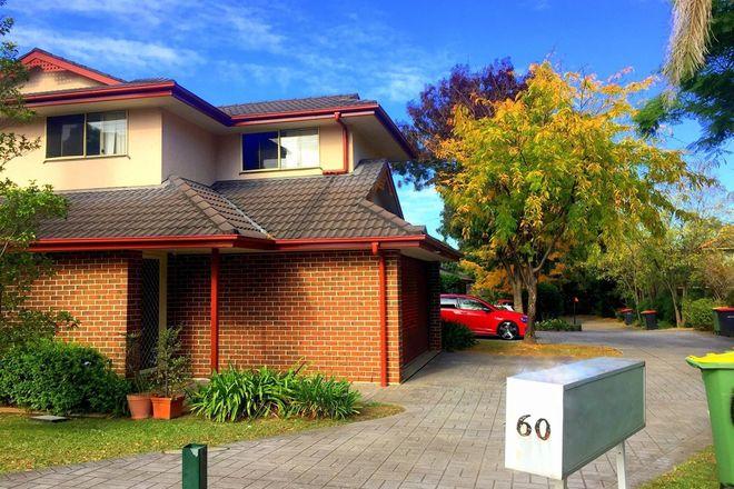 1/60 Lethbridge Street, PENRITH NSW 2750